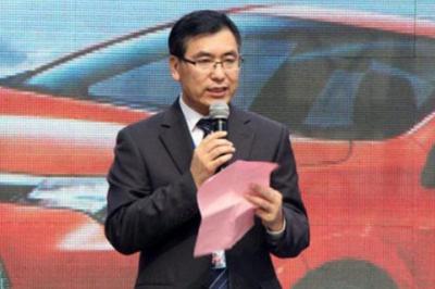 广汽菲克:郭百迅接棒陈道宏出任执行副总 能否带来新的生命力