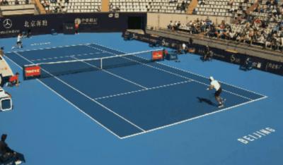 新奥特联手中网,助力CCTV4K频道首个体育赛事360度全景播放