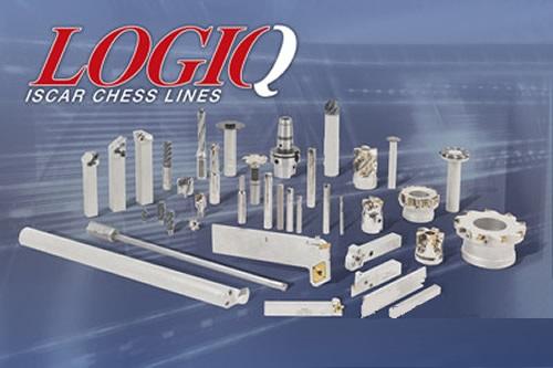 伊斯卡全新LOGIQ系列创新刀具即将亮相首届进博会