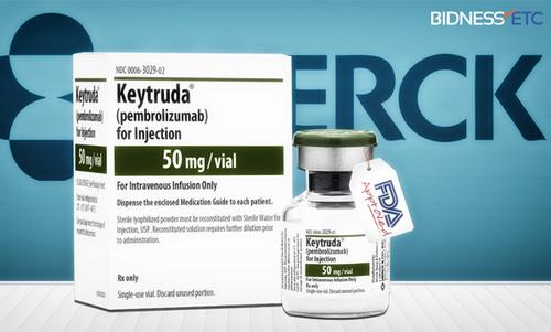 百洋医药、默沙东协议推进肿瘤免疫治疗应用临床!
