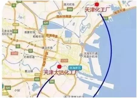 """中国化学中标天津渤化""""两化""""搬迁改造项目,中标金额18.43亿"""
