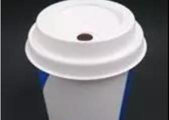 王子集团成功开发纸浆可自然降解纸质杯盖