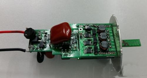 车用LED驱动IC演示:PTD3283基本功能介绍