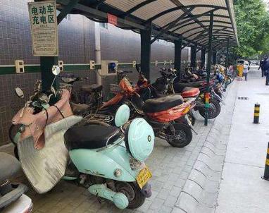 河南质监局出台全国首个《电动自行车充电桩技术条件》地方标准
