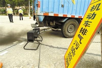 天津打好蓝天保卫战 深化机动车相关的环保治理
