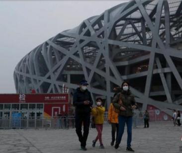 北京大气污染源于香水发胶?监测中心:确实存在影响不大