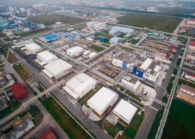 巴斯夫上海汽车涂料工厂项目获ENR全球最佳工程奖!