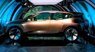 宝马高层断言电动汽车造车成本永远不可能比燃油车低