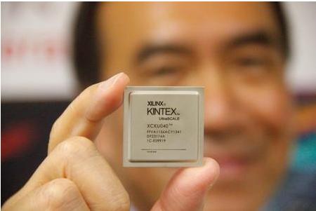 赛灵思CEO Victor Peng:建议初创公司不要做人工智能芯片