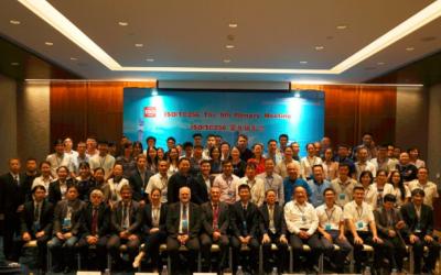 中国牵头制修订4项颜料产品ISO标准,积极参与新濠天地娱乐赌场标准化