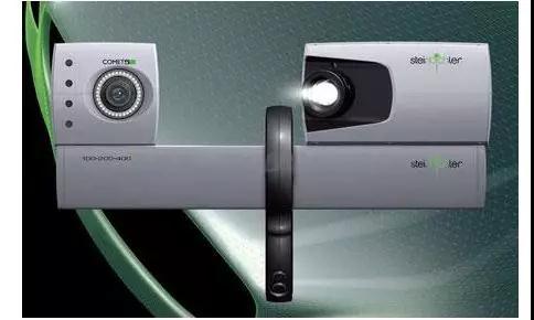 创新外形:蔡司COMET 5-11M 三维数字扫描仪详解