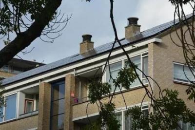 昱能科技YC500i微型逆变器助力荷兰108户社区公寓光伏发电