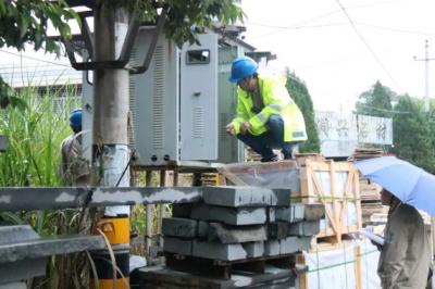 福建福鼎:400多家石材加工厂被强制断电停产整治