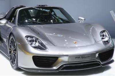 保时捷:IPO是汽车转型的好选择 否认上市传闻