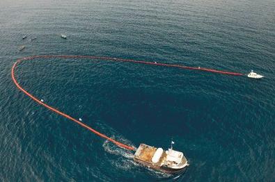 SodaStream推出大型海洋设备,用于清除海洋塑料废物