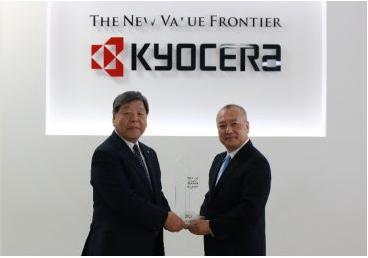 传京瓷耗资5300万美元建MLCC新产线,预计耗资60亿日元