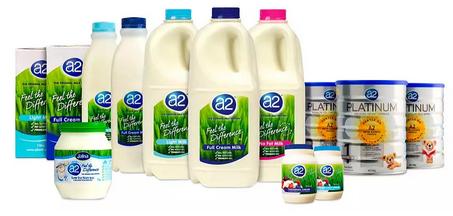2家企业18个乳品配方获注册!全为中国本地设厂品牌