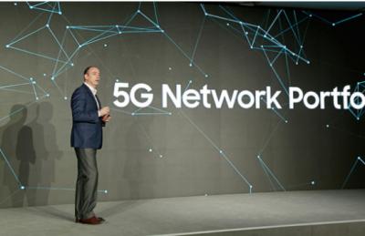 三星电子收购人工智能技术公司Zhilabs,以增强其5G能力