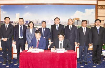 南宁市与歌尔股份达成战略合作,推动电子产业发展
