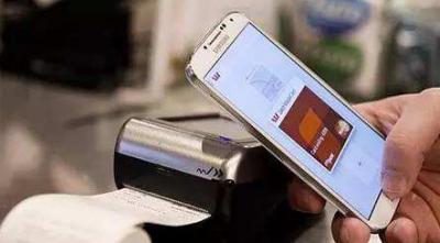 上海赛付推出全新动态二维码收银设备赛付宝P15T