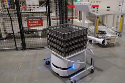 荷兰Lithium Werks将在浙江嘉善建立超级电池厂 投资超18亿美元!