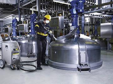 工业清洗首批化学品验证中心及品牌产品发布,树立榜样力量!