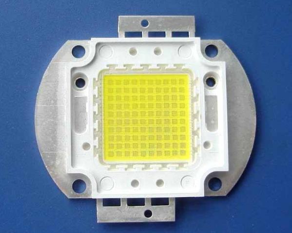 LED光源封装