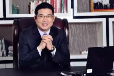 九牧董事长林孝发荣获致敬中国卫浴30年脊梁人物奖