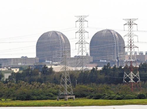 台湾核三厂辐射监测器连传警报 初步调查作业引发误报