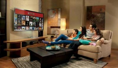 视频流媒体Netflix加速量质双优节目制作,增长乏力担忧渐散