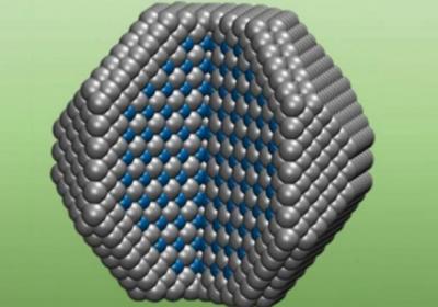 布朗大学铂钴合金纳米粒子可降低催化剂成本并延长氢燃料电池寿命