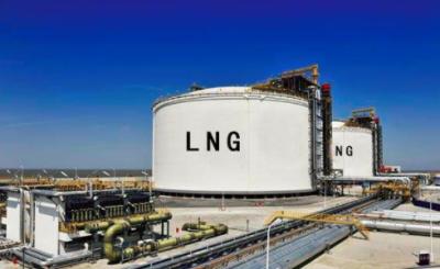 埃克森美孚与浙能签署LNG长协,外资巨头争相加码中国