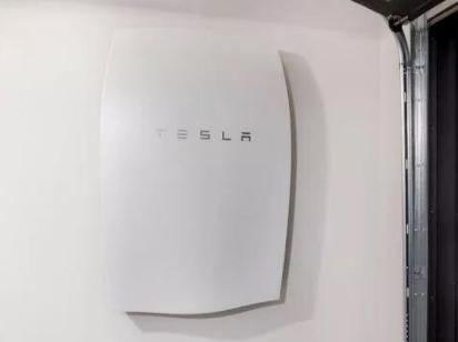 特斯拉家庭储能神器Powerwall官方定价再度上涨22%