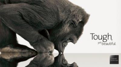 康宁大猩猩玻璃与梦龙乐队跨界合作,提升品牌认知度