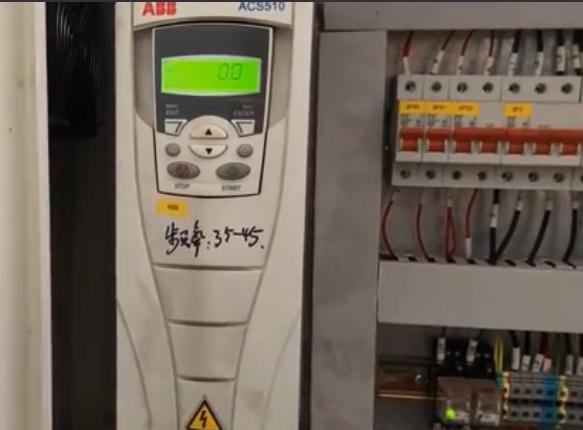 在使用ABB交流变频器时, 这个功能别忘记用! 控制模式一键切换