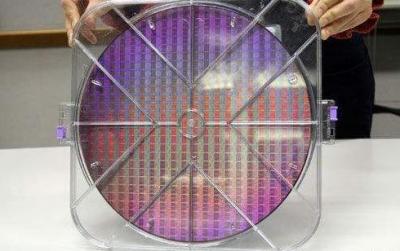 总价220亿元!士兰微厦门12寸芯片生产线正式开工