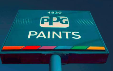 PPG发布2018第三季度业绩:销售额38亿美元