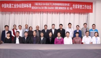 远东电缆主编的两项电缆行业团体标准通过专家组审查