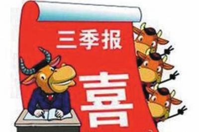 万华化学发布前三季度业绩报告 净利90.21亿!