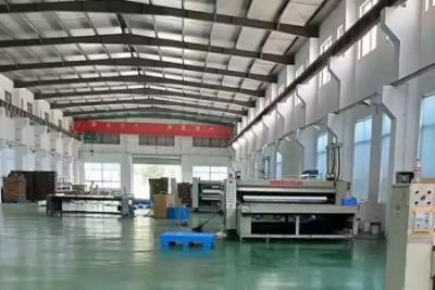 海安三隆包装江苏新厂开业