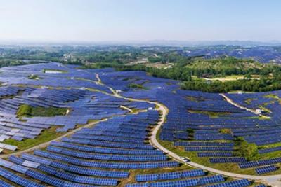 熊猫绿能:第3季度总发电81.74万兆瓦时 同比增长47.2%