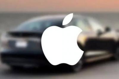 苹果汽车业务集团浮出水面 原特斯拉的3号人物加盟