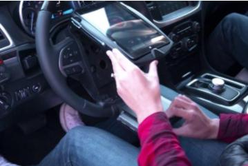 """耐世特打造""""Quiet Wheel""""方向盘 提升车辆操控安全系数"""