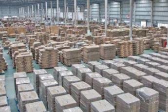 合兴包装将在湖北建设环保包装工业4.0智能工厂项目