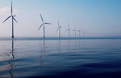 法国耐克森获比利时Northwester 2海上风电场电缆项目