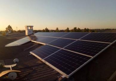 台湾元晶太阳能转战高效能PERC光伏电池 裁员20%!