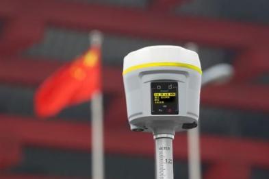 精准测绘要有中华智慧!华测导航推出移动三维数据采集高端装备