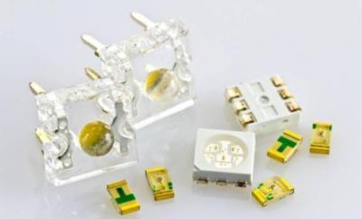 德豪润达:计划2018年底开始量产Mini LED with Bump