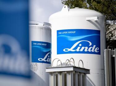 德国林德与美国普莱克斯合并案获批,全球最大气体公司或诞生