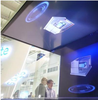 2018世界集成电路大会在京召开!推动京津冀IC产业纵向整合
